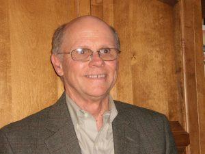 Michael (Mike) Hagon